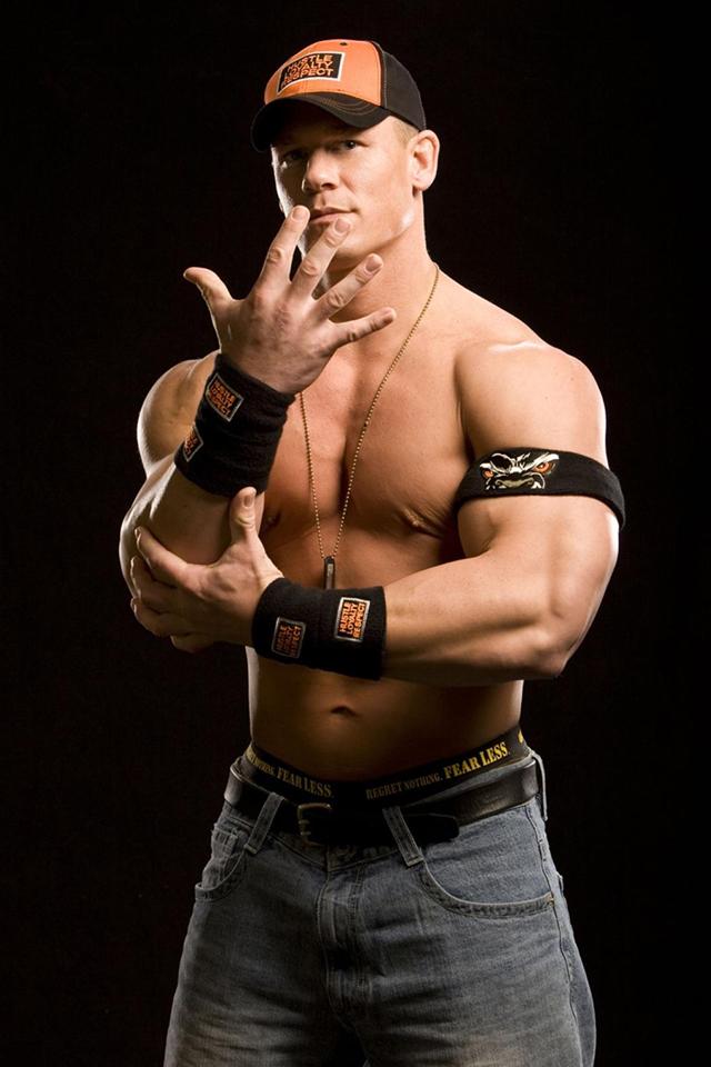 Wallpapers for WWE Wrestling screenshot 1