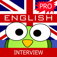 Interview English Pro